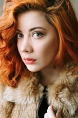 DSCF2891 (KirillSokolov) Tags: girl portrait ru russia redhead redhair fujifilm fujifilmru xtrance ivanovo loft рыжая девушка портрет кириллсоколов иваново фуджифильм беззеркалка mirrorless cute young pretty sexy юная милая kirillsokolov