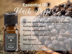 #MtSapola #SpaAtHome  #AromatherapyProducts #NaturalProducts #ThaiSpaProducts #BodySpa #essentialoil #blackpepper (mtsapolaspa) Tags: mtsapola spaathome aromatherapyproducts naturalproducts thaispaproducts bodyspa essentialoil blackpepper