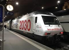 leman2030.ch (W-chlaus) Tags: ilovetrain schweiz suisse swiss switzerland bahn train leman2030ch leman2030 leman ffs cff sbb