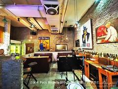 小米卡 Poco Micaela 台中 小酒館 餐廳 15 (slan0218) Tags: 小米卡 poco micaela 台中 小酒館 餐廳 15