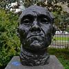 Monumental Head of Jean d'Aire (davidwilliamreed) Tags: art sculpture noma neworleansla artistaugusterodin