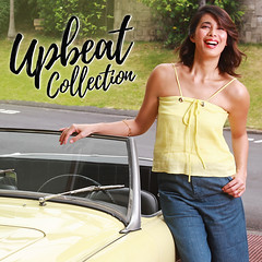 FAVORI Upbeat Aroma Collection 01 Angel Aquino (Rodel Flordeliz) Tags: favori angelaquino favoriaroma aroma collections