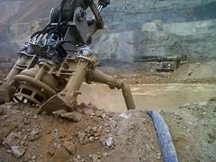 yanacocha open pit clean up1