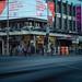 Waiting! (Ian M's) Tags: melbourne street vsco