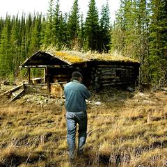 The cabin of Scott (jaci XIII) Tags: mina cabana pessoa homem mineiro mine hut man miner cabin