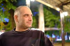 DSCF5603 (mihail_krastev) Tags: fuji xt1 35mm street ruse bulgaria evening colorful dynamic