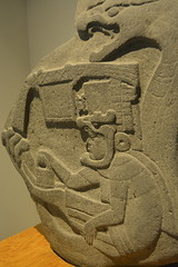 Monumento 19 de la Venta Tabasco. (dsancheze1966) Tags: mnah olmecas tabasco laventa monumento19 mexicocity sumeria mesopotamia