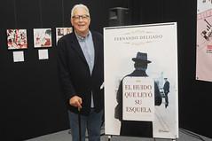 Fernando Delgado 28/04/17
