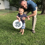 """Daddy and Elijah play in the yard a lot <a style=""""margin-left:10px; font-size:0.8em;"""" href=""""http://www.flickr.com/photos/124699639@N08/34336148910/"""" target=""""_blank"""">@flickr</a>"""