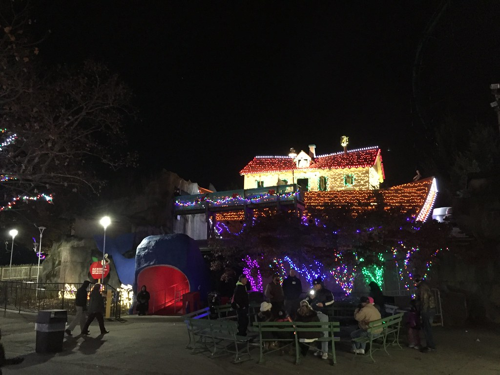 The World\'s newest photos of christmas and kennywood - Flickr Hive Mind