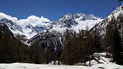 L'inverno simulato (_Nick Photography_) Tags: img1060 montedisgrazia chiareggio hiking escursione beauty sunnyday canoneos6d valventina peaks valmalenco