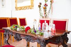 _MG_8171 (TobiasW.) Tags: wedding decoration weddingdecoration tischdeko tabledecor tabledecoration blumengöllner hochzeitstisch tischdekoration