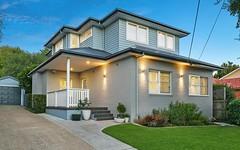 61 Hinemoa Avenue, Normanhurst NSW