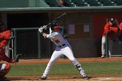 Bo Bichette 003 (mwlguide) Tags: ballyard leagues ballpark michigan lansing midwestleague 3587 may peoriachiefs baseball lansinglugnuts 2017 nikon nikond500 d500