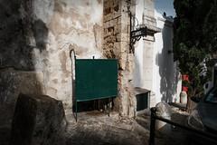 Antique street urinal, Lisbon (onlygwuk) Tags: urinals urinal lisbon old vintage street public
