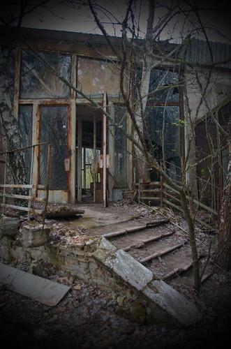 0899 - Ukraine 2017 - Tschernobyl