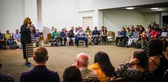 2017.05.09 LGBTQ Communities Dialogue and Capital Pride Board Meeting Washington DC USA 4569