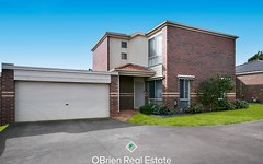 18/21-25 Hall Road, Carrum Downs Vic