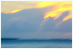 Softly Dreaming (GR167) Tags: painterly likeapainting impressionism blur stoppeddown dusk twilight abstract