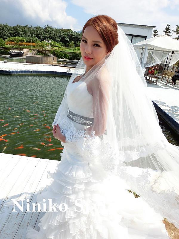 自助婚紗,台北,kenny,吳秸鈺,台南,水晶教堂