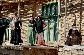 Kurds. Iran