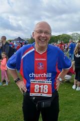 Crystal Palace fan (James O'Hanlon) Tags: btr runfor96 run for 96 runforthe96 liverpool stanley park 5k race event lfc 2017 stars vip jft96 jft