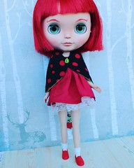 Lolly Ladybug outfit