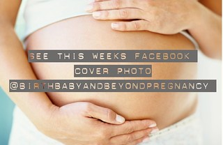 See this weeks gorgeous beach babybump Facebook cover photo by clicking below!  http://www.facebook.com/birthbabyandbeyondpregnancy  #babybump #pregnancy #parents #PMM #baby #toddler #embarazo #childbirth #labor #contractions #trimester #preggo #hospital