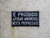 Lisboa (isoglosse) Tags: lisboa lissabon lisbon portugal schild sign letreiro trema sansserif