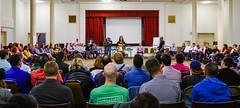 2017.05.09 LGBTQ Communities Dialogue and Capital Pride Board Meeting Washington DC USA 4540