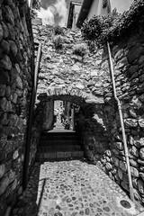 Besalú (Juan R. Ruiz) Tags: besalú besalu medieval girona towns pueblos stones piedras bridge puente cataluña catalunya spain españa europe europa canon canoneos60d canoneos eos60d 60d trips viajes