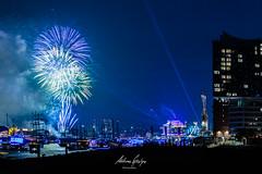 HH17a-2692 (Andreas Gieschen) Tags: hamburg hafen hafenfest hafencity port feuerwerk fireworks 2017 elbphilharmonie aida prima canon 6d tamron 70300 2470