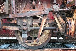Mécanisme DxOFP LM8+28 1001884