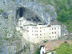 DSC00200 (ppp7p9) Tags: castello castellueghi gradpredjama grad predjama slovenia republikaslovenija