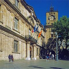 aix-en-provence (thomasw.) Tags: aixenprovence france frankreich francia provence europe europa travel travelpics wanderlust mamiya cross crossed analog