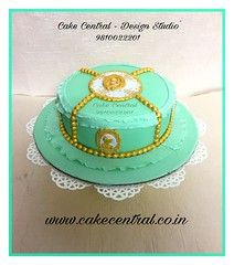 Romance & Love themed Cake  #love #romance #cake # #personalised #customised  #delhi #fondant #themed #delhi #newdelhi #cakecentral #gurgaon #noida #onlineorder #valentine #designercake #delhi #fondant #themed #designercake #delhi #fondant #themed #elegen (Cake Central-Design Studio) Tags: firstbrthday designercake delhi fondant themed kidscake