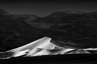 Dunes of Nude No. 57 www.ColeThompsonPhotography.com