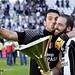 Serie A TIM 2016-17 - Juventus 3 - 0 Crotone - Juventus Stadium , Turin - May 21, 2017
