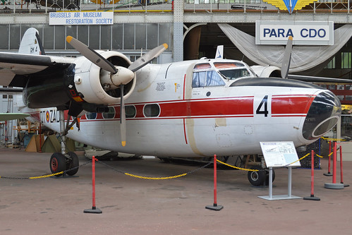 Percival Pembroke C.51 'RM4 / OT-ZAD'