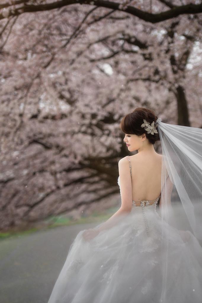 日本婚紗, 京都婚紗, 海外婚紗, 婚紗攝影, 婚攝守恆, 關西婚紗, 櫻花婚紗-9