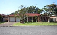 102 Goldens Road, Forster NSW