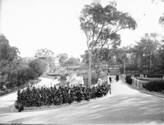 Taronga Park Zoo (State Library of New South Wales collection) Tags: statelibraryofnewsouthwales sydney harbour views zoos taronga architecture buildings