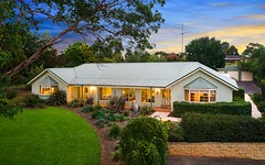 21 WILLOUGHBY CIRCUIT, Grasmere NSW
