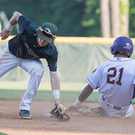 RB Var Baseball vs N Western 5A Championship