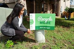 Paula Photoshoot (30 of 48) (City of Austin Office of Sustainability) Tags: gardening netzero netzerohero austin austintexas organic composting family recycling reducereuserecycle