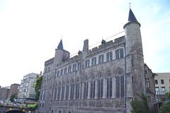 Gante (Bélgica) (littlecastle96) Tags: gante bélgica geografíahumana edificio monumento turismo castle castillo belgium patrimonio heritage architecture arquitectura building