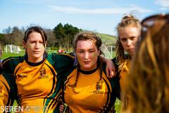 2017:03:25 14:00:17 (serenbangor) Tags: 2017 aberystwyth aberystwythuniversity bangoruniversity seren studentsunion undebbangor varsity rugby rugbyunion sport womens