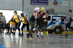 2016-06-05 Block Party Game 7_014 (Mike Trottier) Tags: blockparty canada derby lcrd lilchicagorollerderby miketrottier miketrottierrollerderbyphotography moosejaw rollerderby srdl saskatchewan saskatoon saskatoonrollerderbyleague whitewood srdlsaskatoonrollerderbyleague can