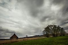 the calm before the storm (Goddl) Tags: landschaft stille ruhe sturm landscape stillness storm
