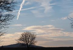 Wiosna Frühling Spring 2017 (arjuna_zbycho) Tags: wiosna frühling spring chmury wolken clouds niebo himmel sky